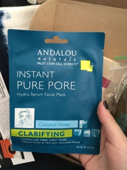 mask packaging