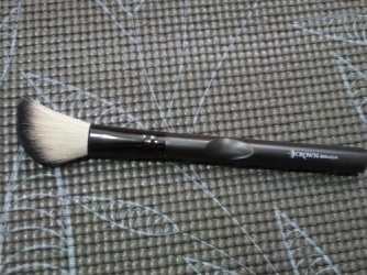 One side of Crown Brush