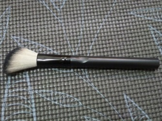 Other side of Crown Brush
