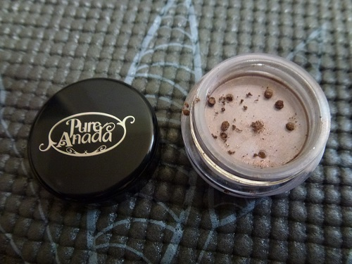 Pure Anada Eye Shadow in Close to Cocoa